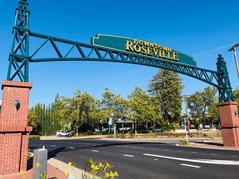 Roseville custom home builder