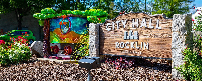 Rocklin custom home design